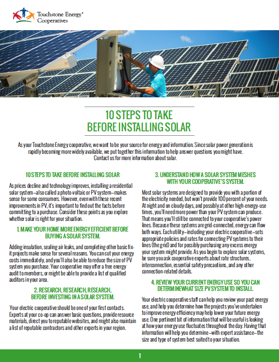 10 Steps to Take Before Installing Solar.png