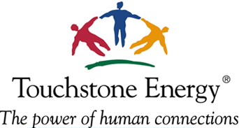 Touchstone Energy Cooperative's Logo
